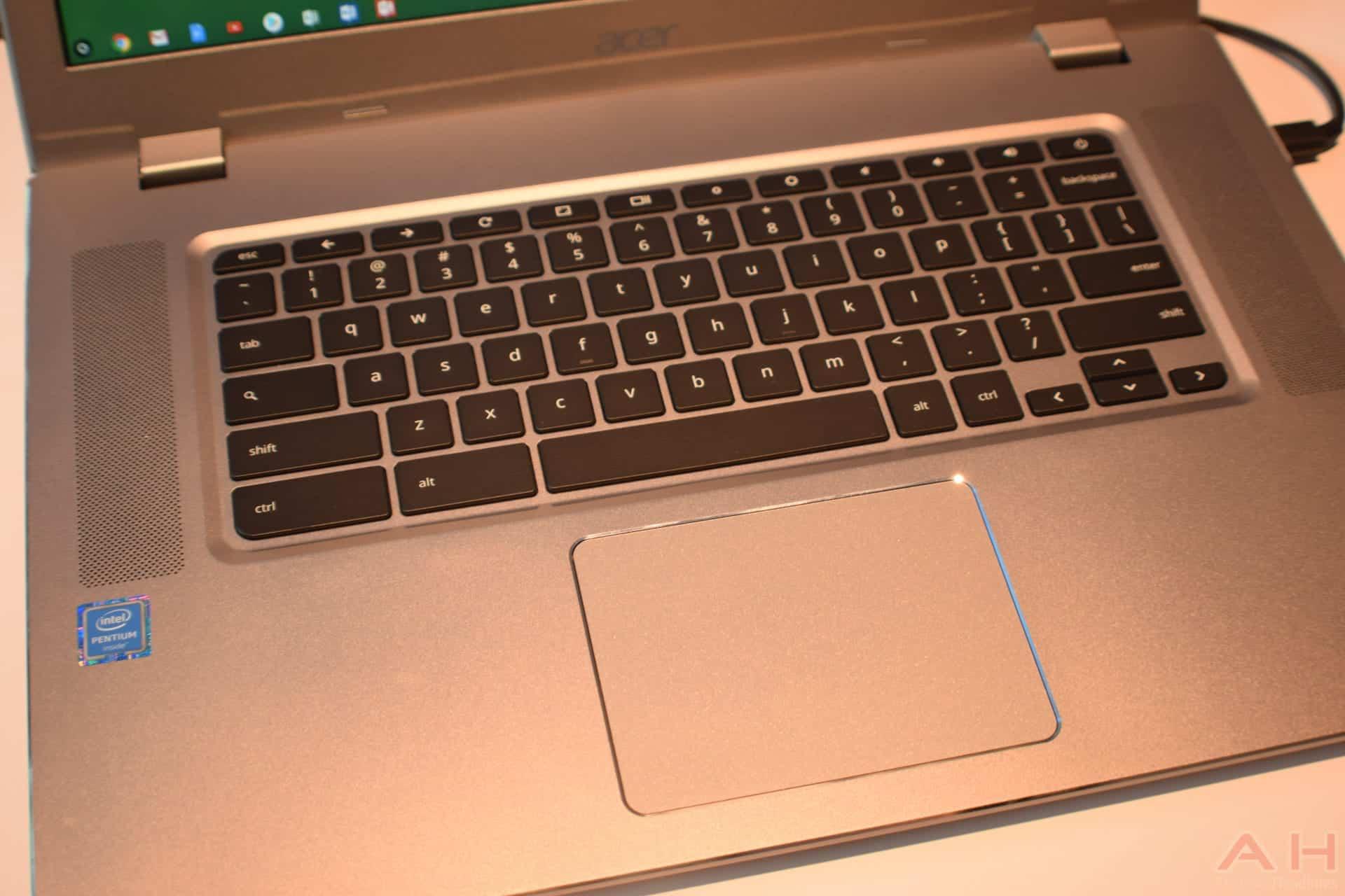 Acer Chromebook 15 AM AH 2