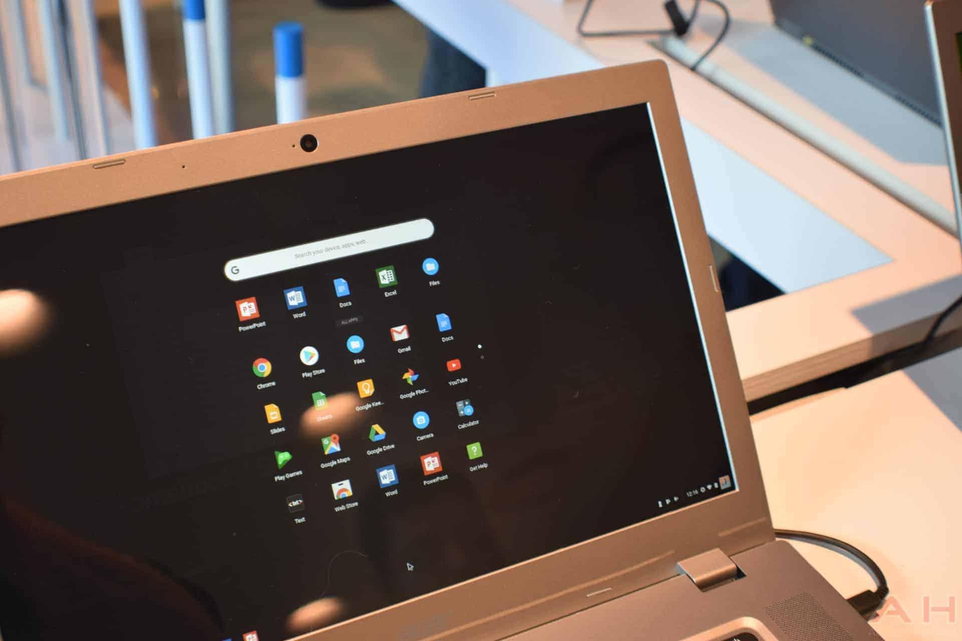 Acer Chromebook 15 AM AH 3