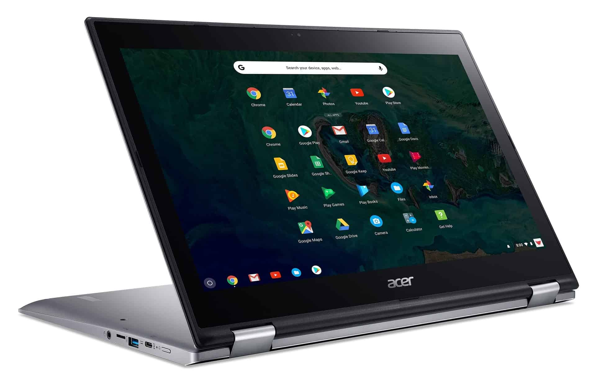 Acer Chromebook Spin 15 2