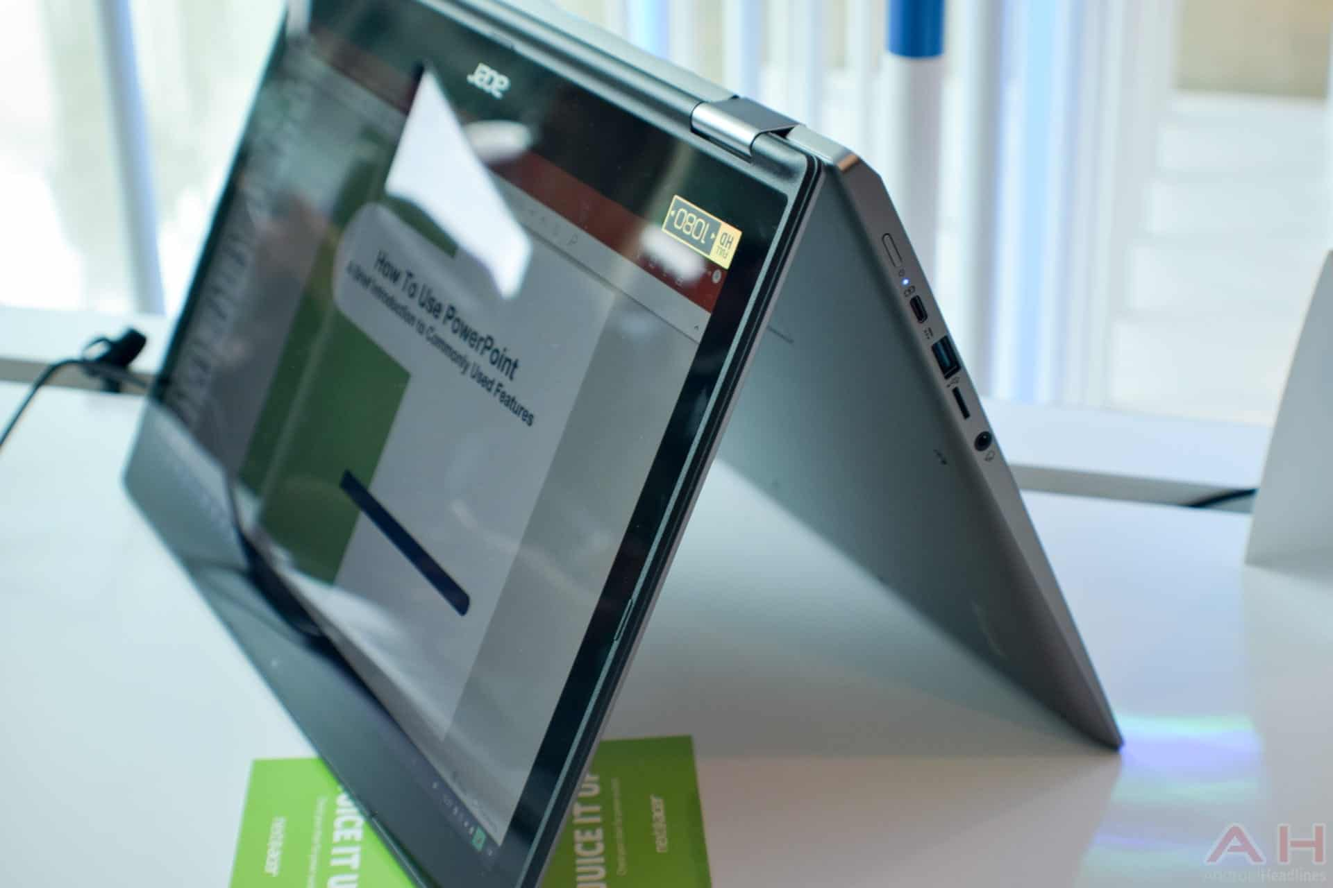 Acer Chromebook Spin 15 AM AH 14
