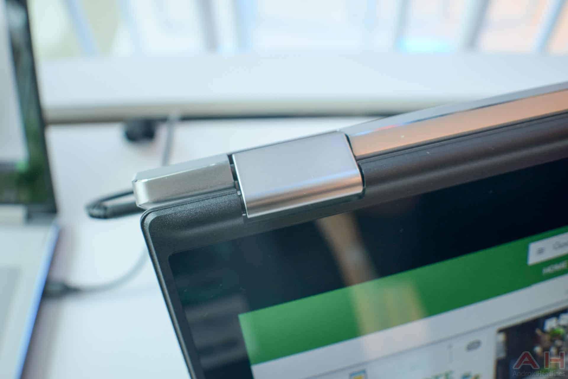 Acer Chromebook Spin 15 AM AH 4