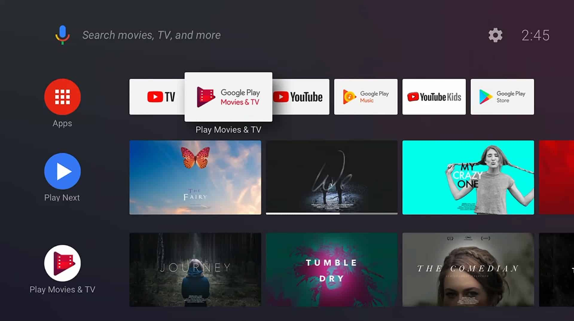 Synaptics Announces 'Ready to Deploy' Android TV Solution