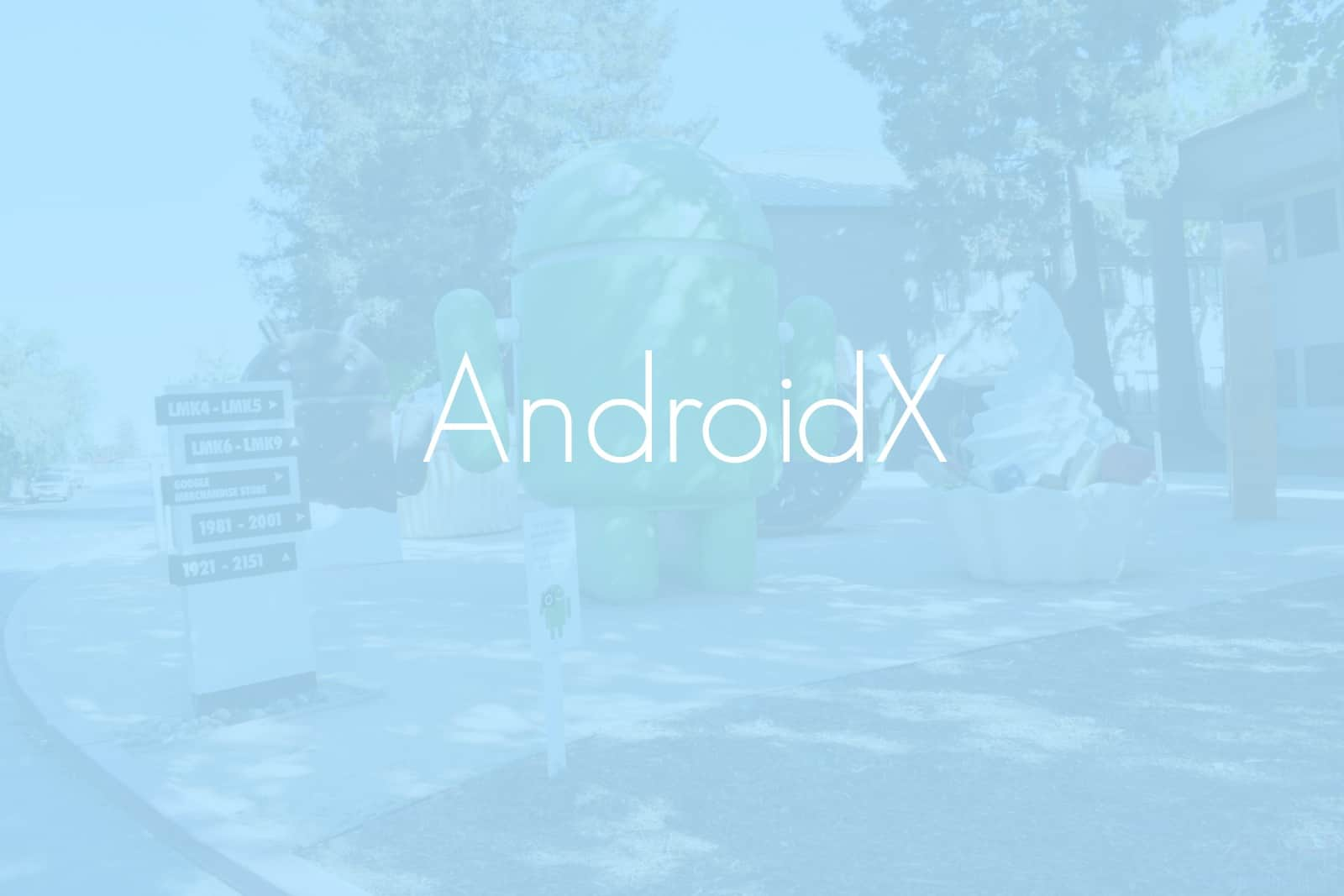 Google Intros Android Extension Libraries I O 2018