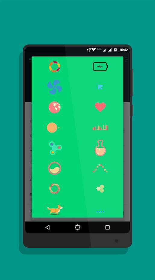 Battery Charging Animation GPlay Screenshot 02