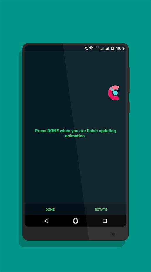 Battery Charging Animation GPlay Screenshot 05