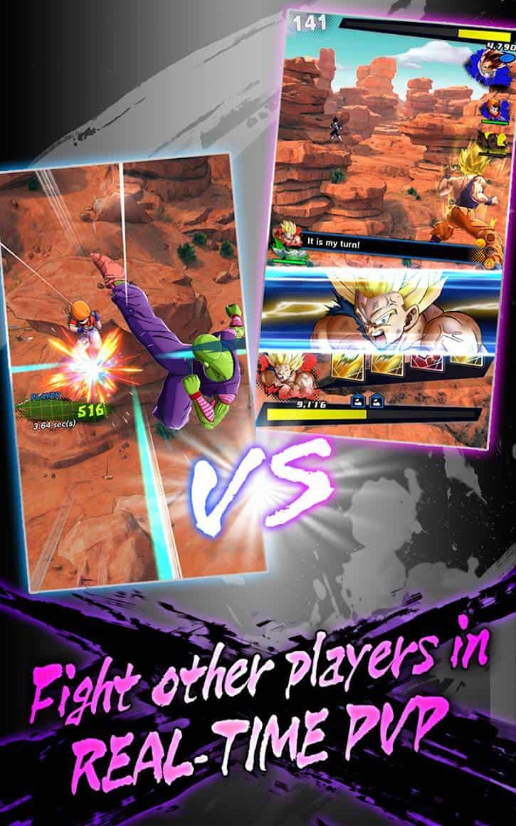 Dragon Ball Legends 2