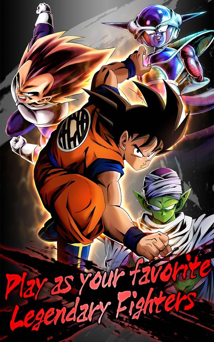 Dragon Ball Legends 4