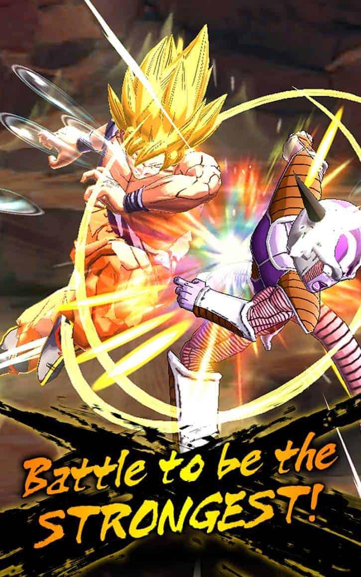 Dragon Ball Legends 5