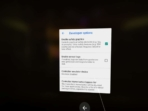 Google Daydream AH NS Screenshots dev options 03