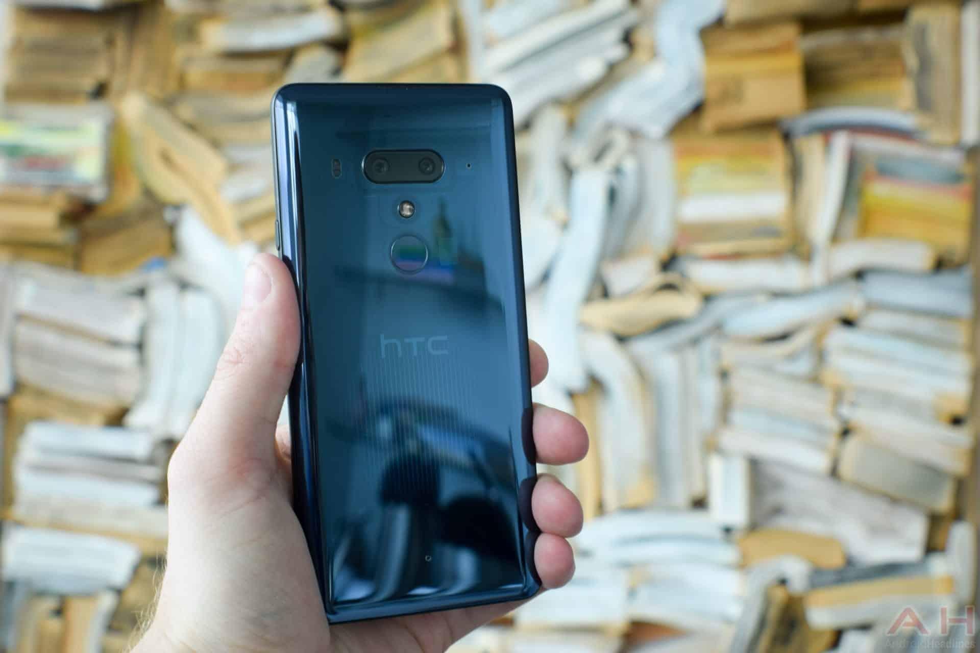 HTC U12 Plus 2 AM AH 14