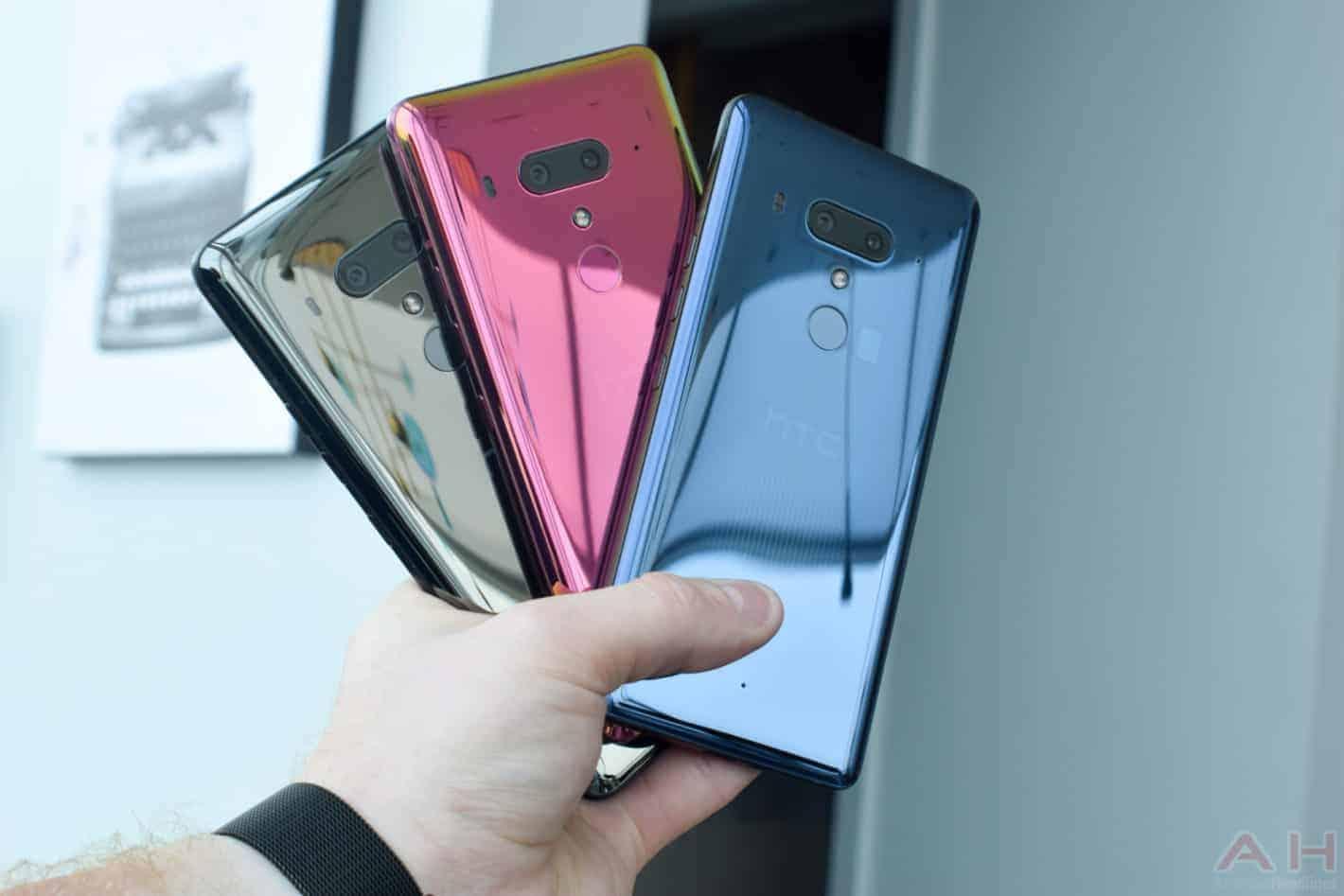 HTC U12 Plus 2 AM AH 17