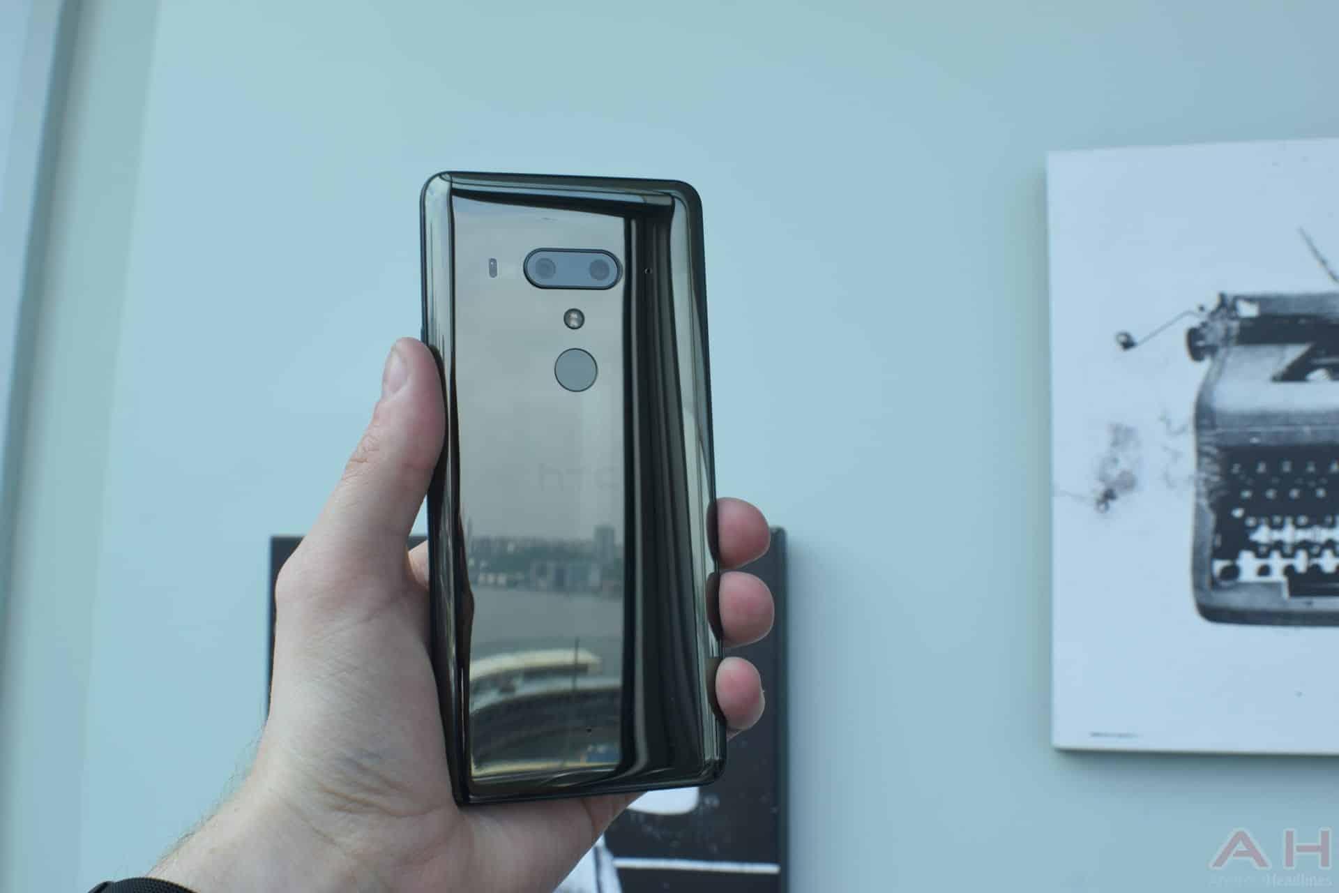 HTC U12 Plus 2 AM AH 19
