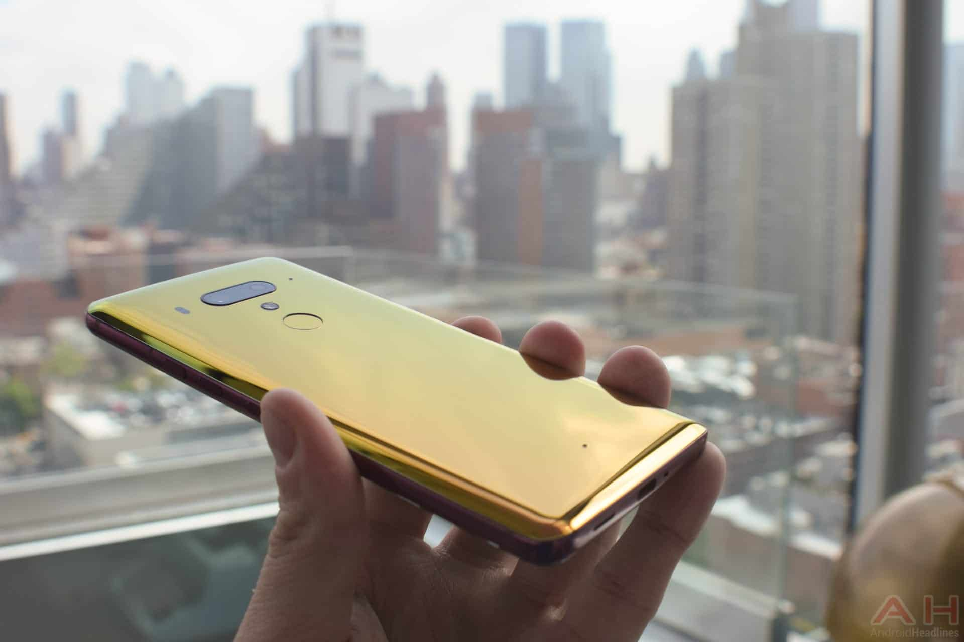HTC U12 Plus AM AH 12