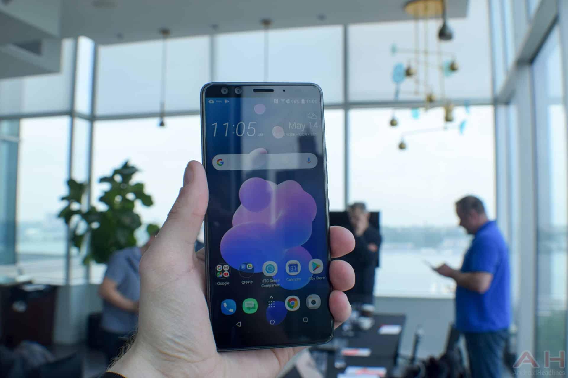 HTC U12 Plus AM AH 22