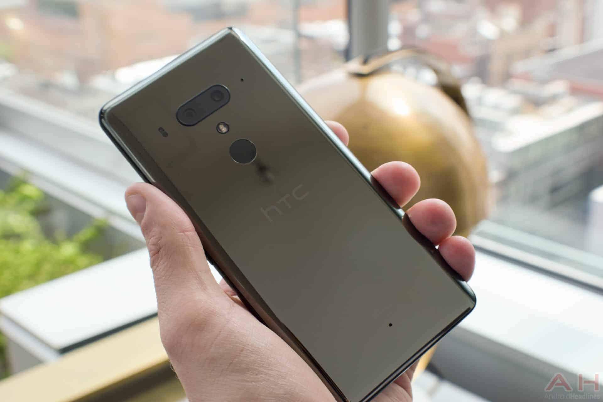 HTC U12 Plus AM AH 24
