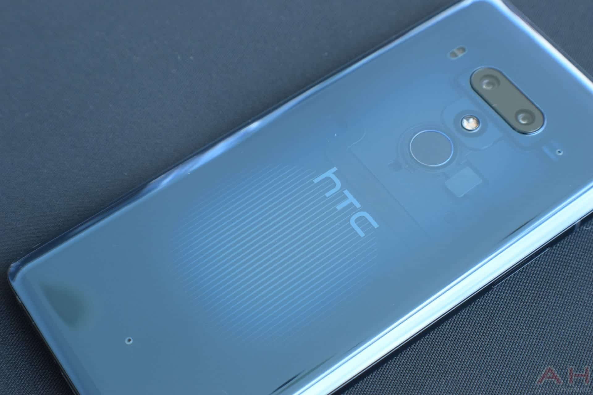 HTC U12 Plus AM AH 26