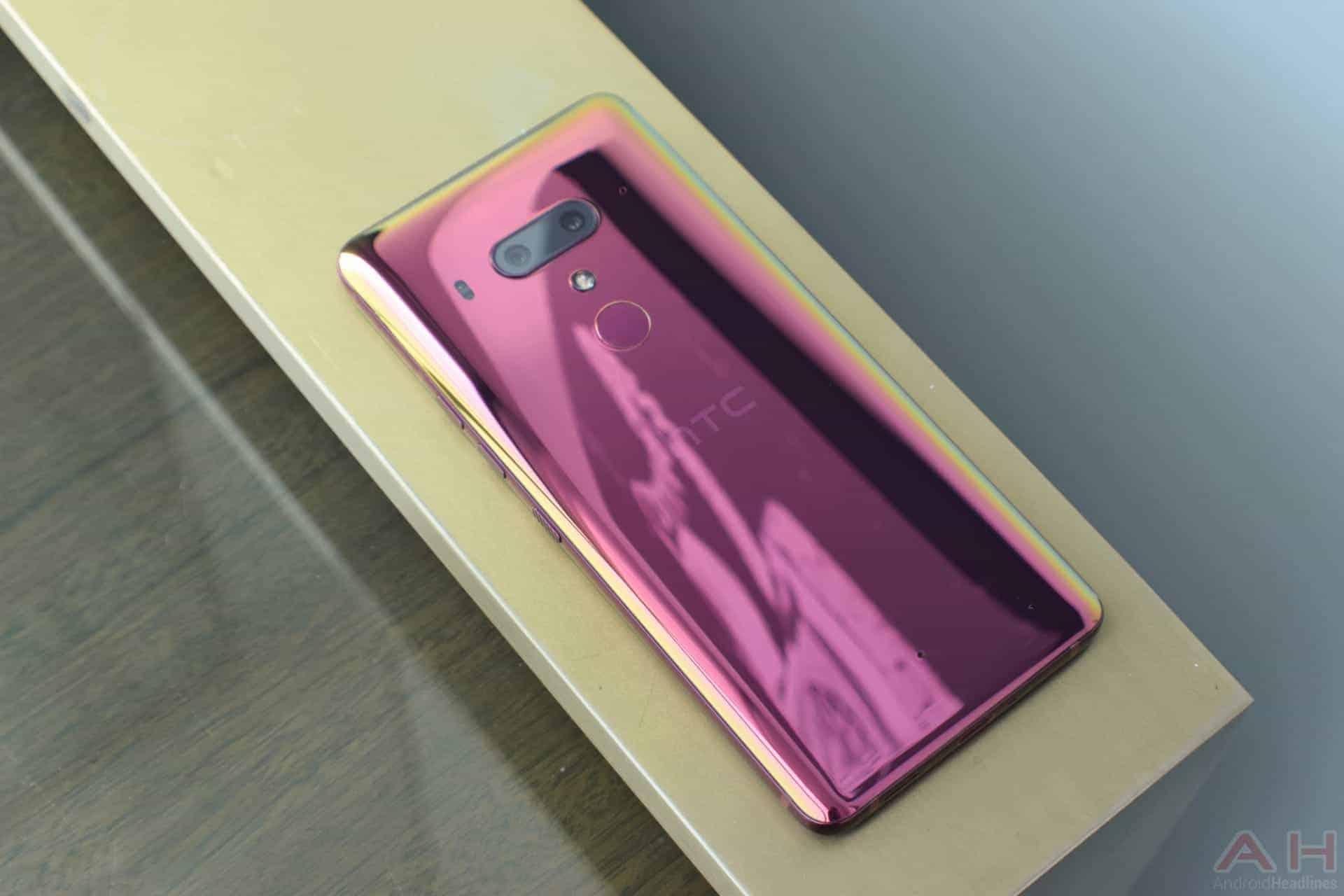 HTC U12 Plus AM AH 31