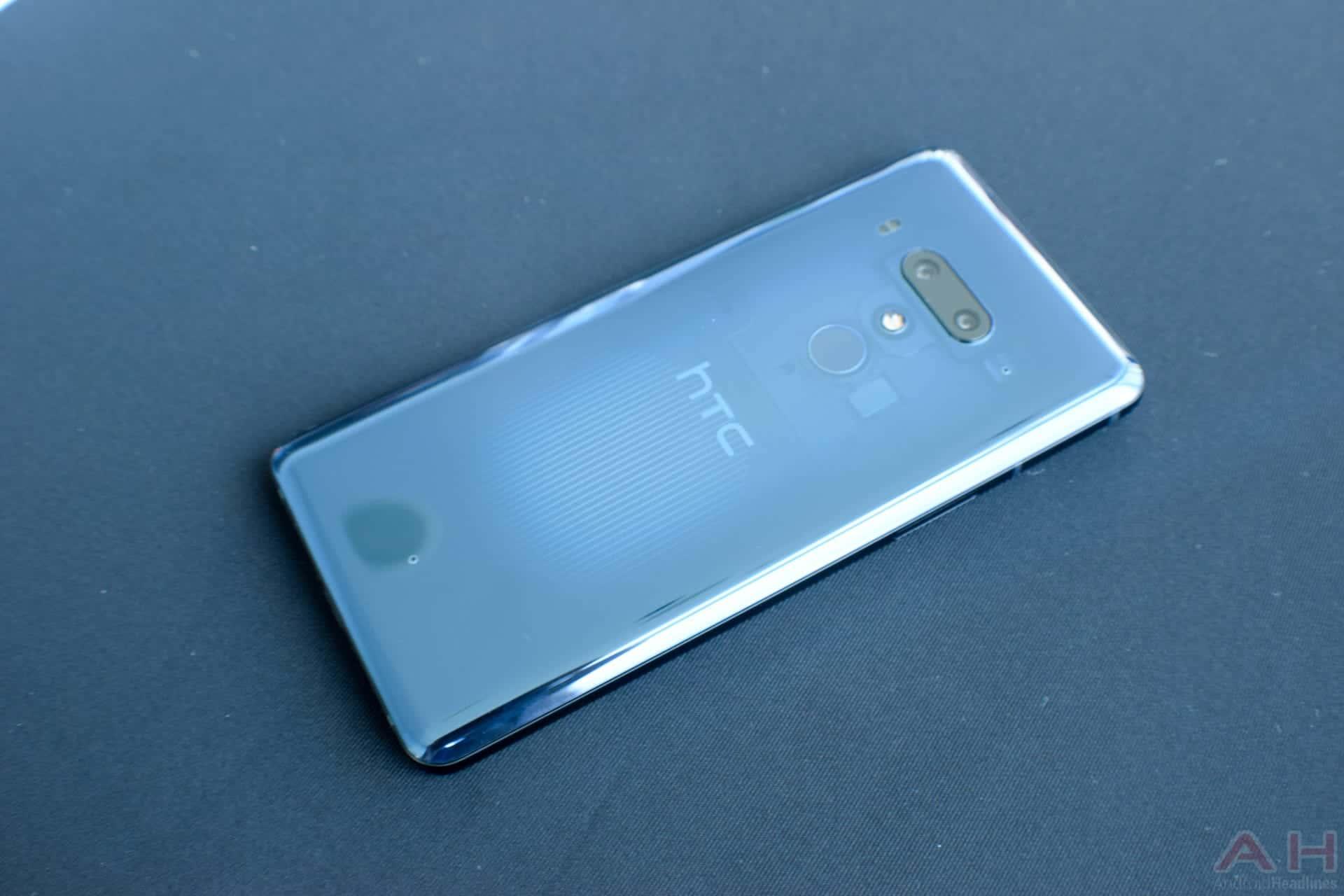 HTC U12 Plus AM AH 8