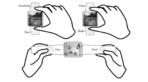 Huawei Gaming Smartwatch WIPO 1