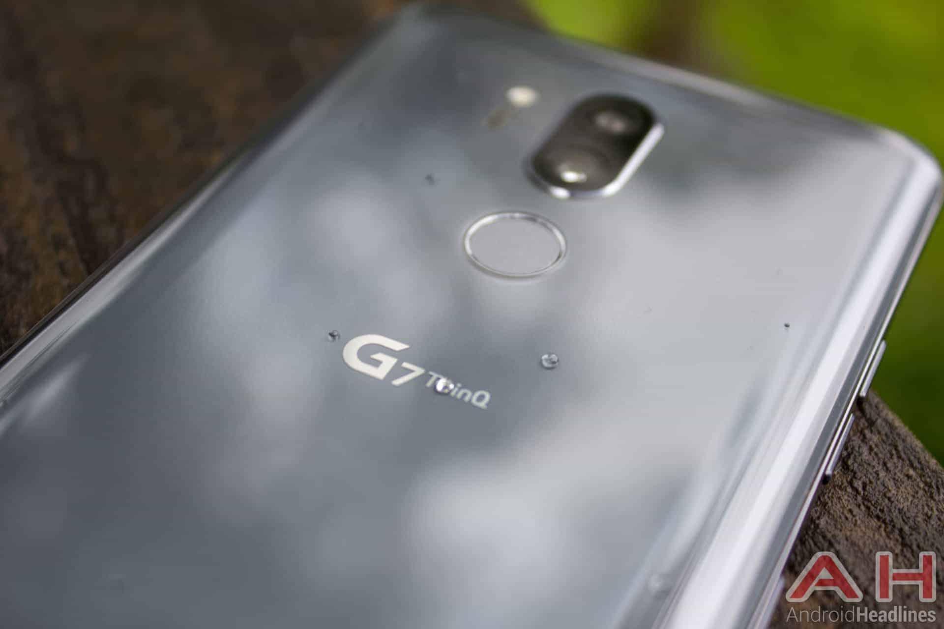 Phone Comparisons: LG G7 ThinQ vs Sony Xperia XZ2