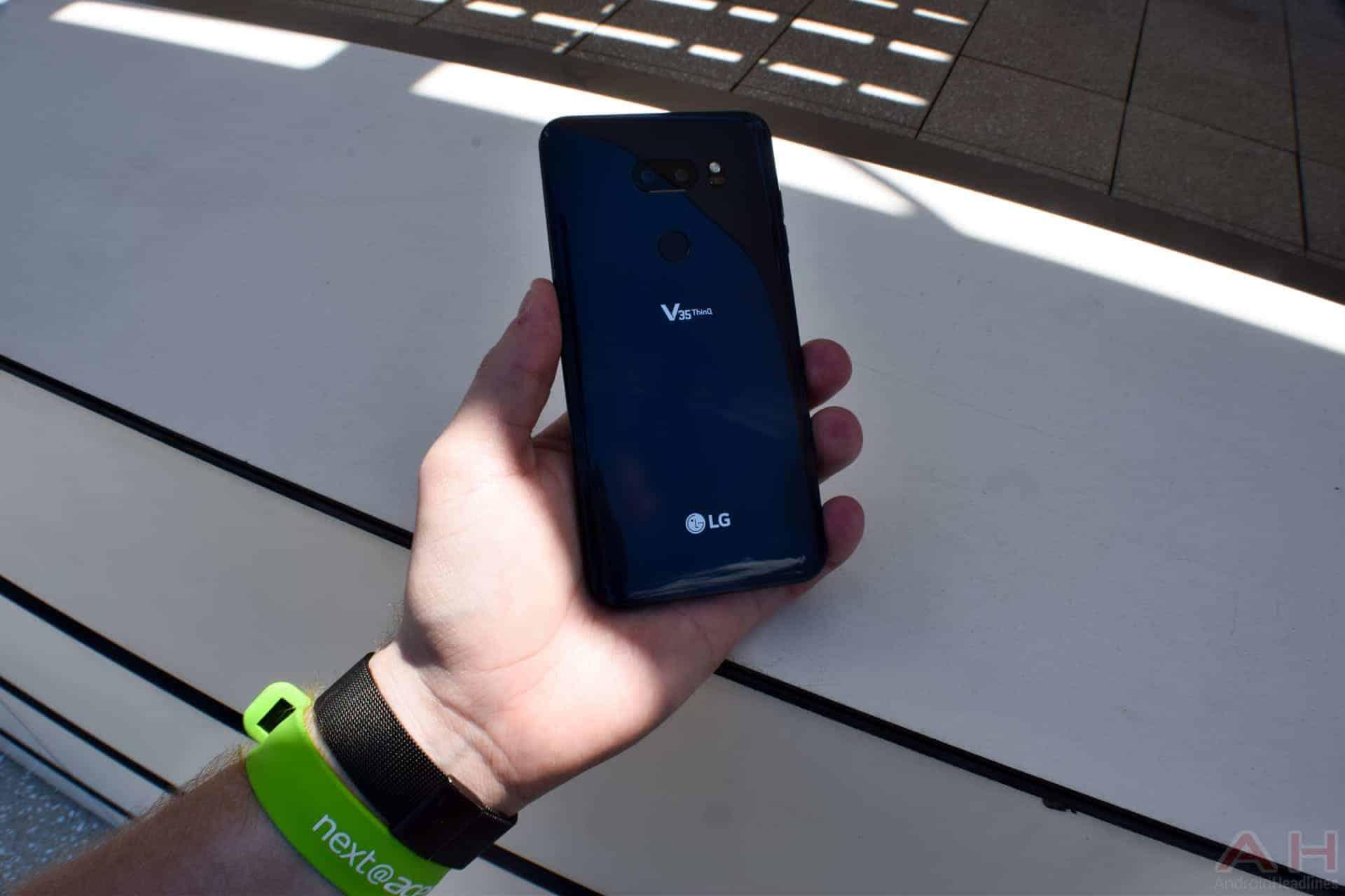 LG V35 ThinQ AM AH 16