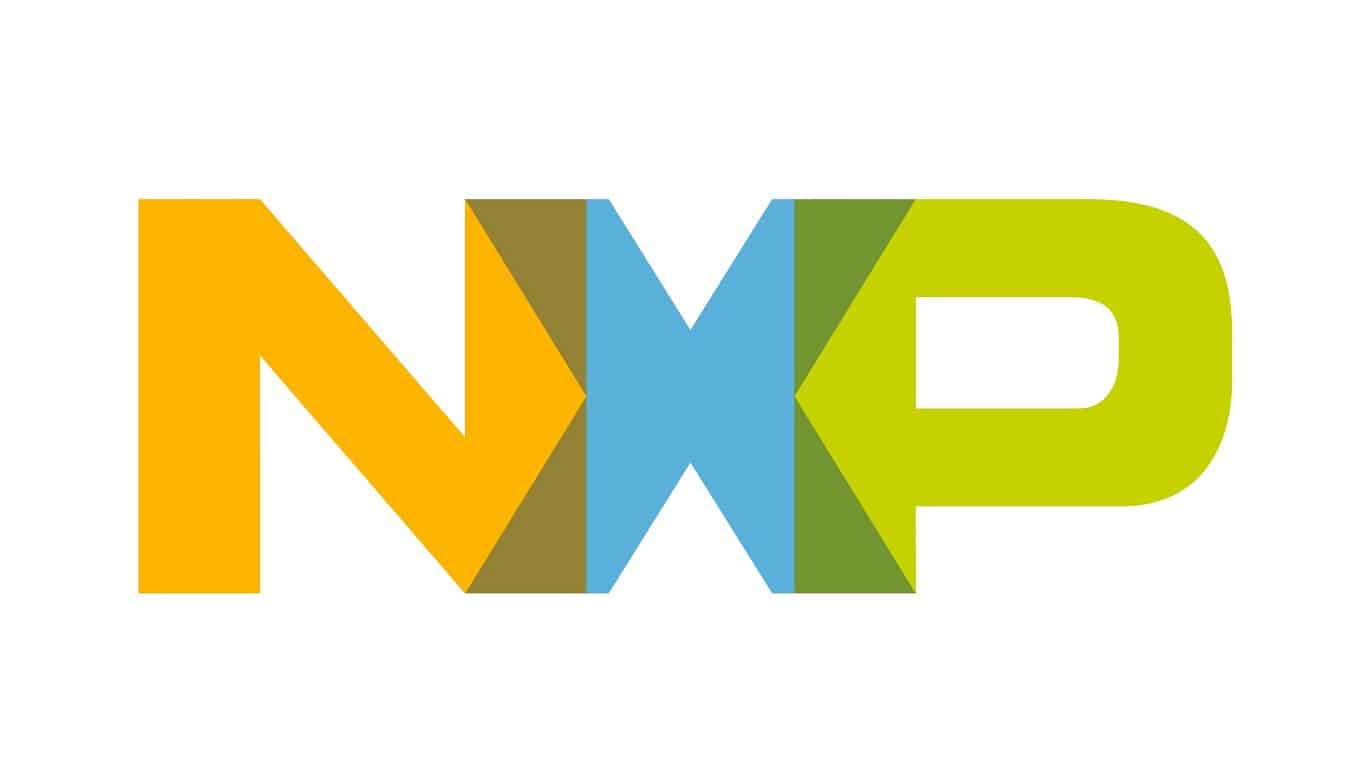 NXP logo RGB web from NXP