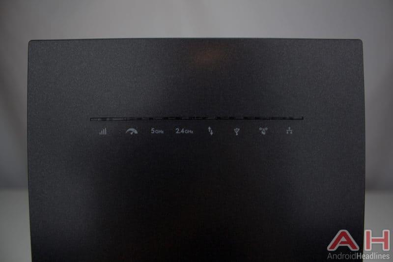 Netgear Nighthawk X4S & X6S Review: Eine einfache Lösung für Wi-Fi ...