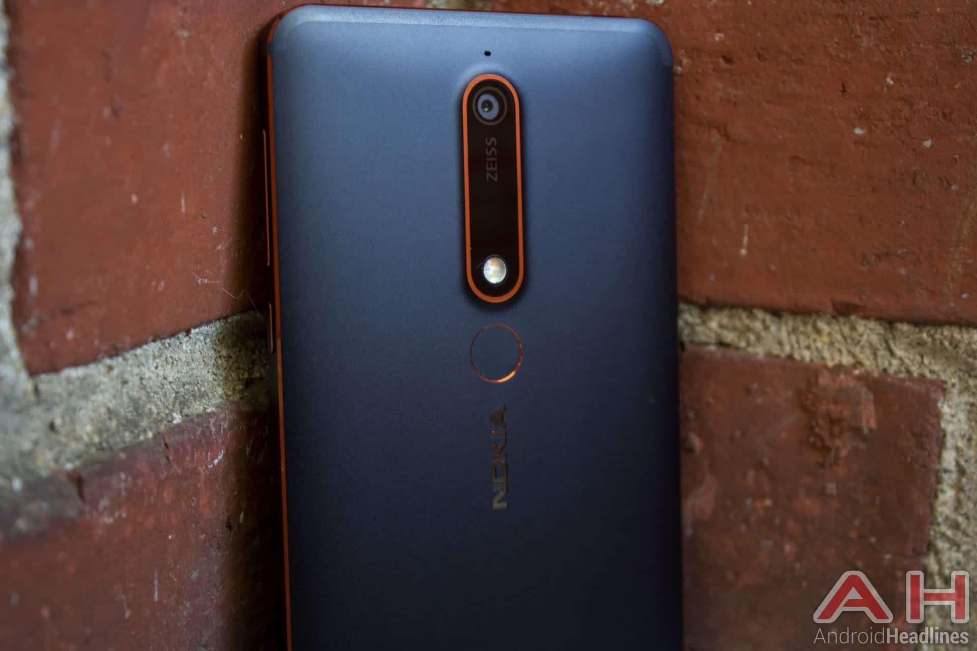 Nokia 6.1 AH NS 01