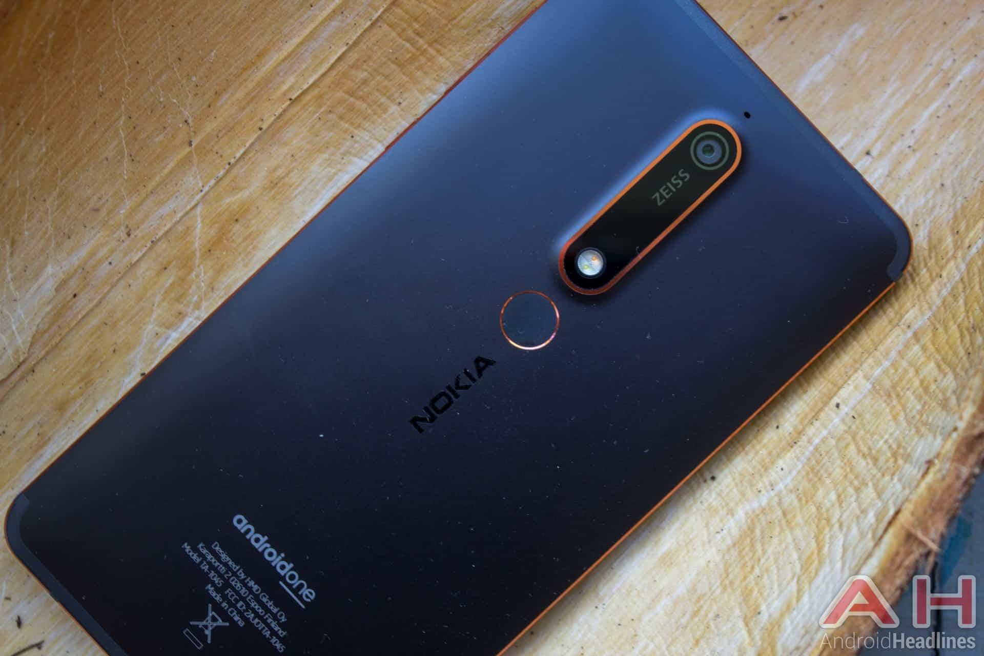 Nokia 6.1 AH NS 04