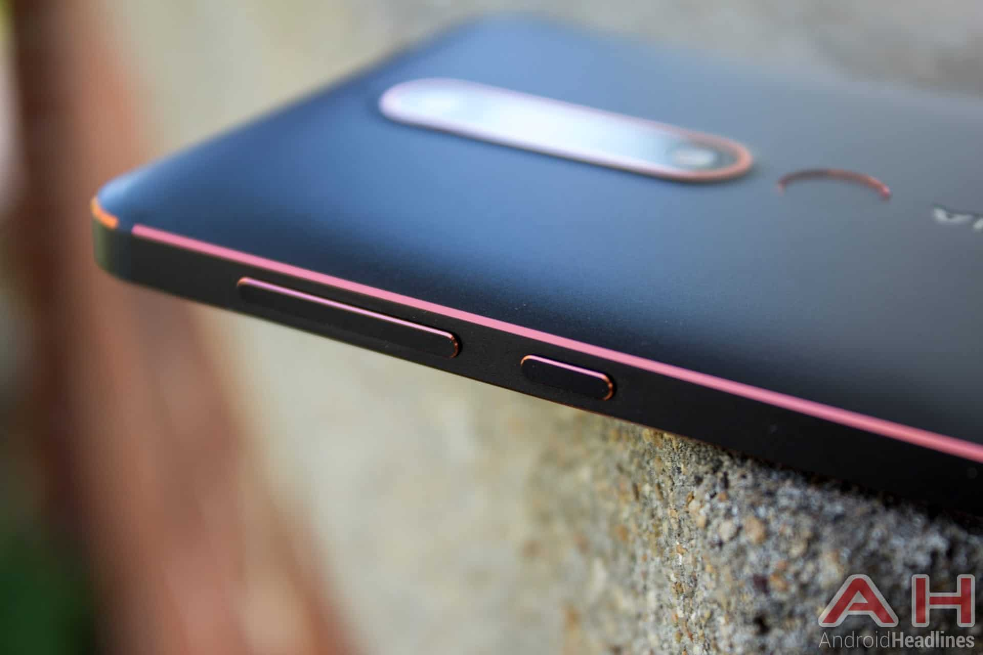 Nokia 6.1 AH NS 10