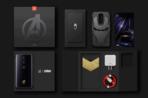 OnePlus 6 Avengers Edition China 10