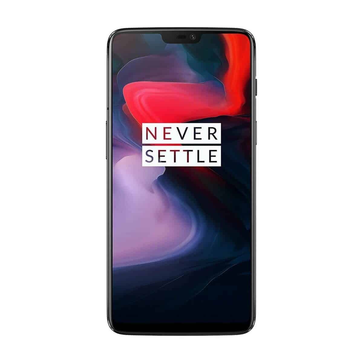 Ram Price >> OnePlus 6 Renders & Price Leak On Amazon | Androidheadlines.com