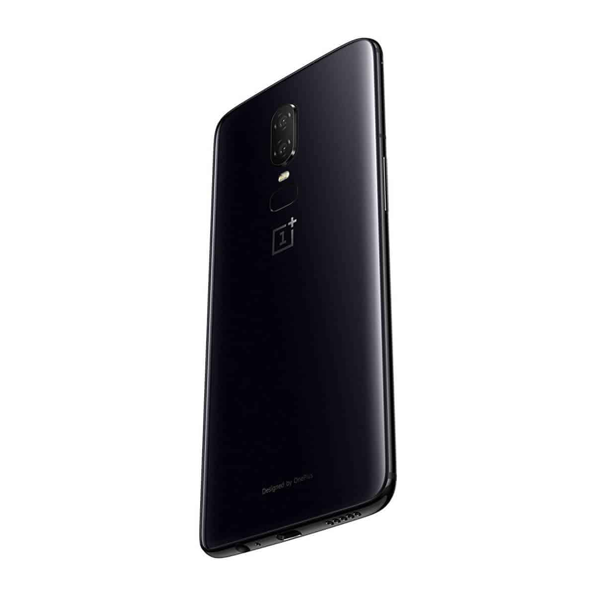OnePlus 6 Mirror Black 4
