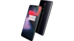 OnePlus 6 Mirror Black Official 1