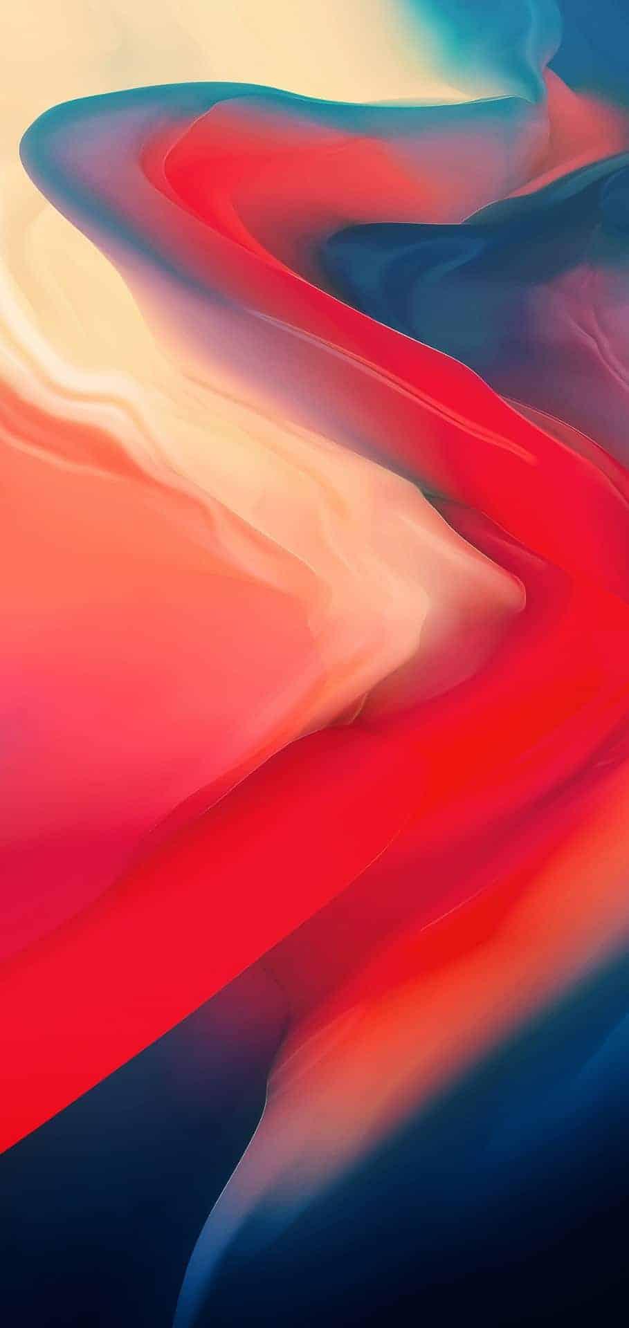 OnePlus 6 official wallpaper 3