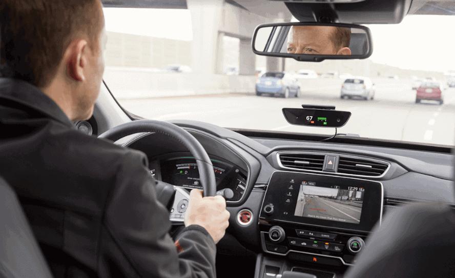 Raven Smart Car Device 1