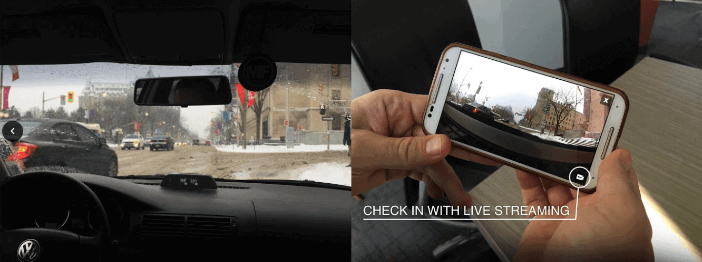 Raven Smart Car Device 5