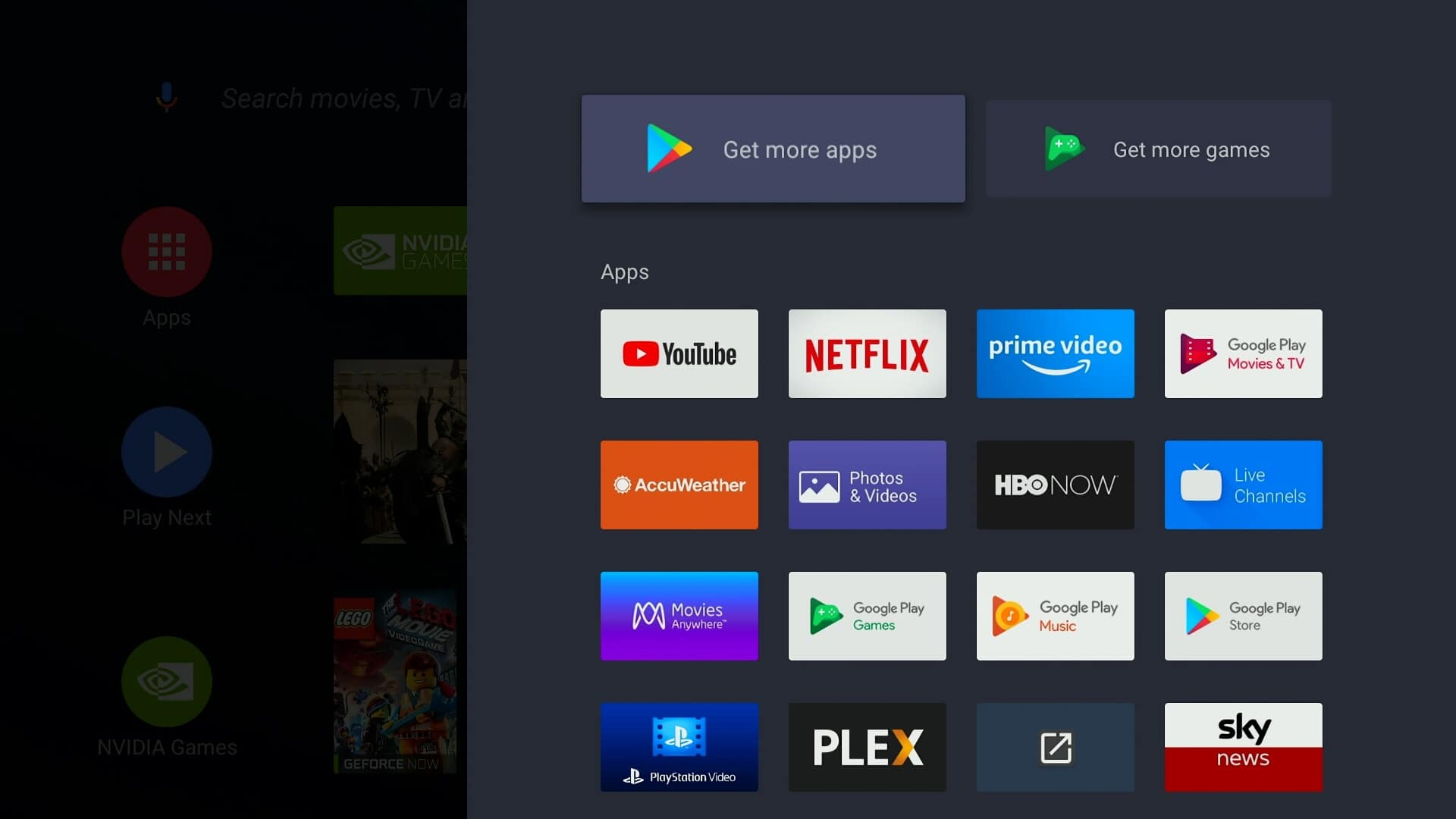 Teatro TV Browser Announced, Likely To Benefit Android TV