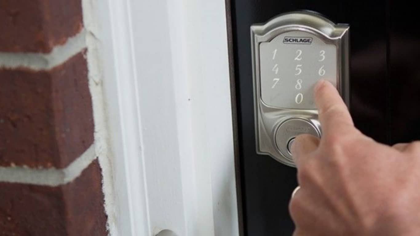 Schlage Expands Alexa Support For Connected Door Locks