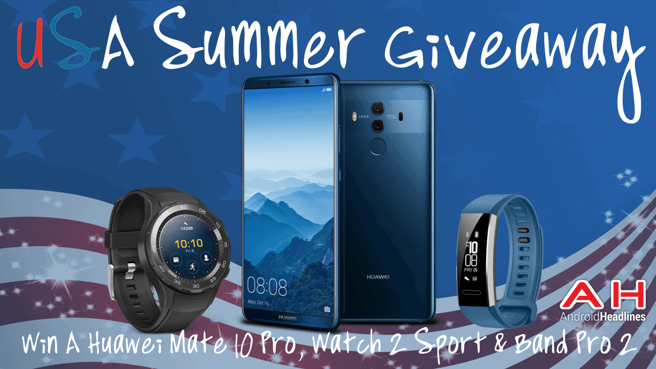 Summer Fun Giveaway 3