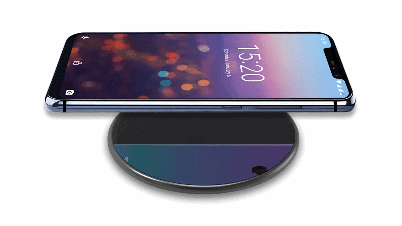 Umidigi Q1 Wireless Charging Pad Launching On May 17 Android News