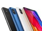 Xiaomi Mi 8 official image 55