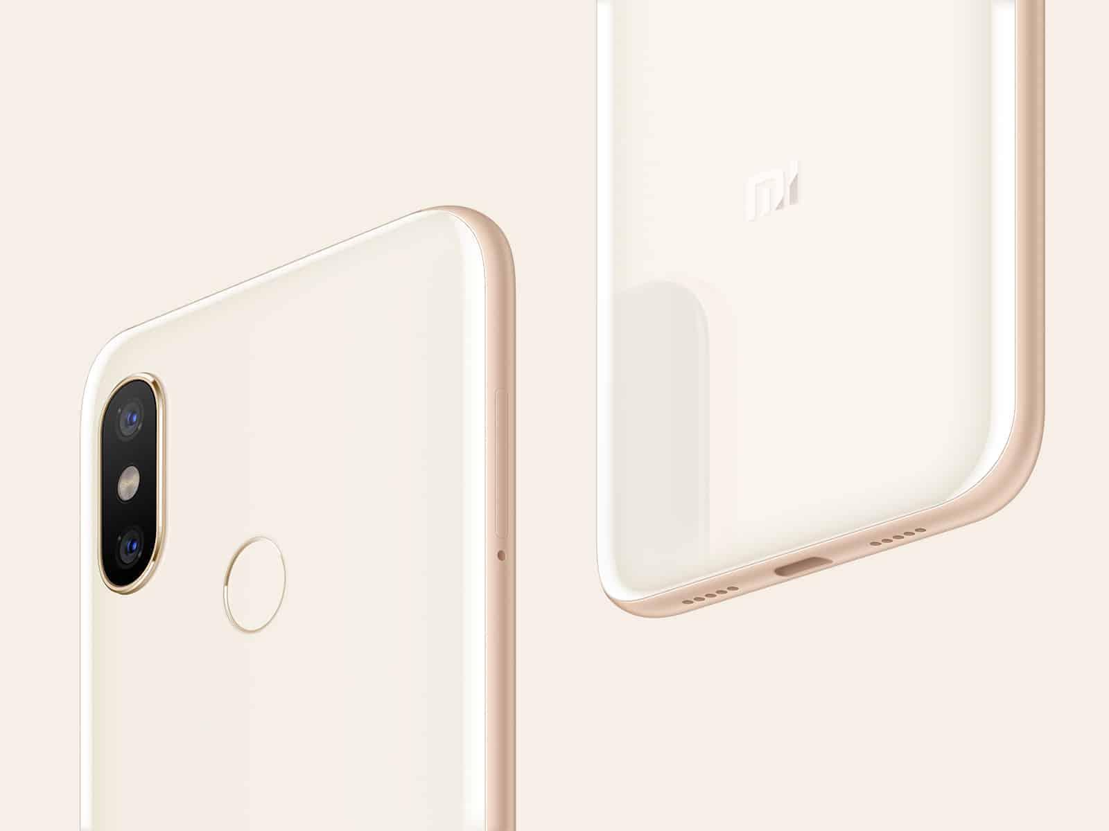 Xiaomi Mi 8 official image 57