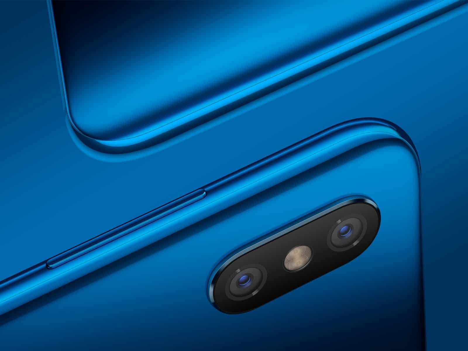 Xiaomi Mi 8 official image 59