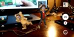 Xperia XZ2 AH NS Screenshots AR emojis 04