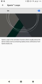Xperia XZ2 AH NS Screenshots display 04