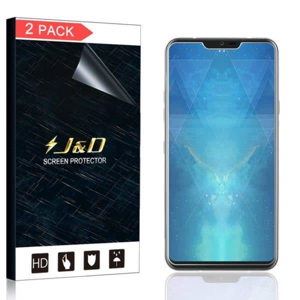 J&D Screen Protector