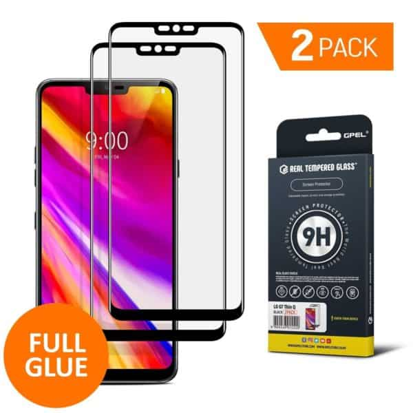 Gpel Tempered Glass Screen Protector