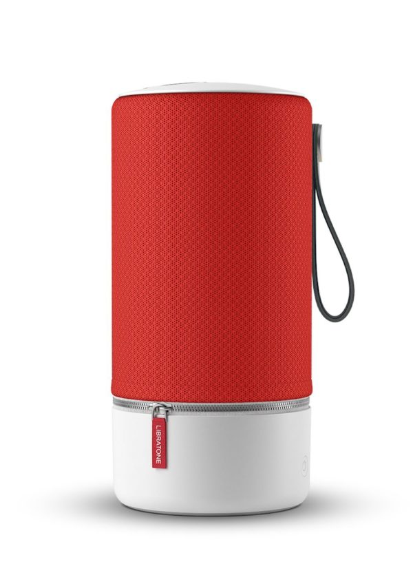 Libratone ZIPP Portable WiFi + Bluetooth Wireless Speaker