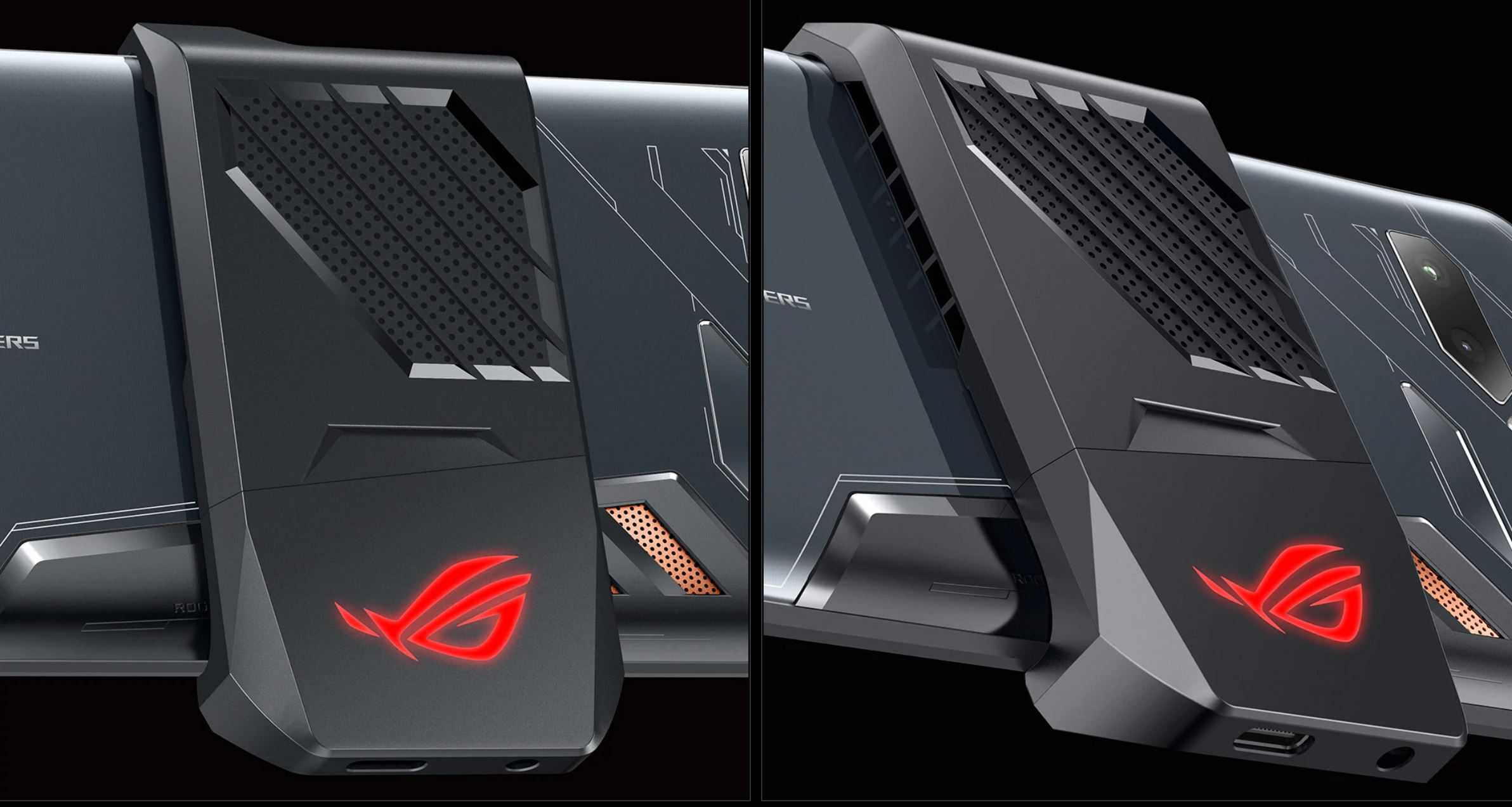 ASUS ROG Phone Press 2